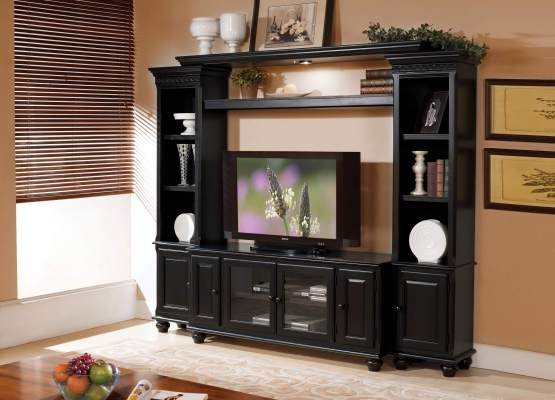 Ferla Entertainment Wall Center