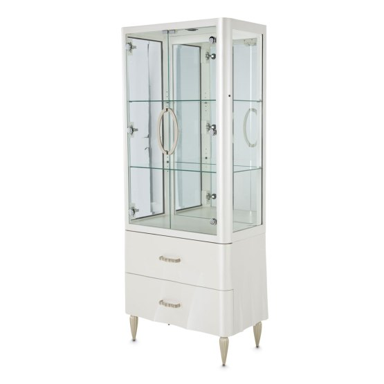 Aico London Place Display Cabinet