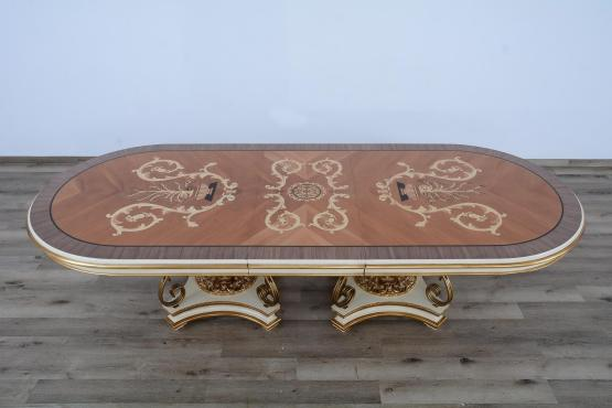 Valentina Italian Dining Table