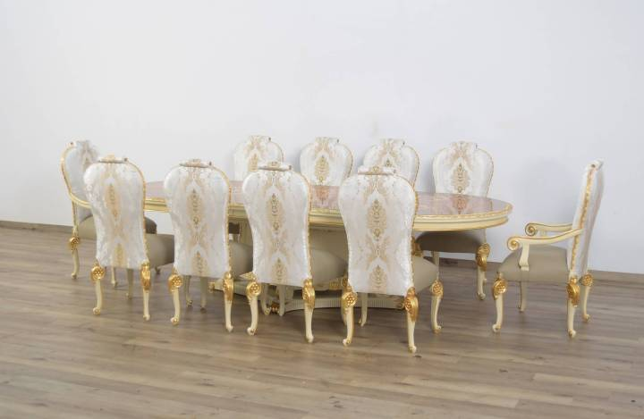 11 Pieces Bellagio Fine Dining Set