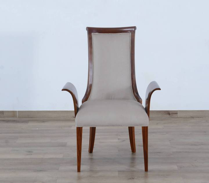 Glamour Luxury Dining Chair