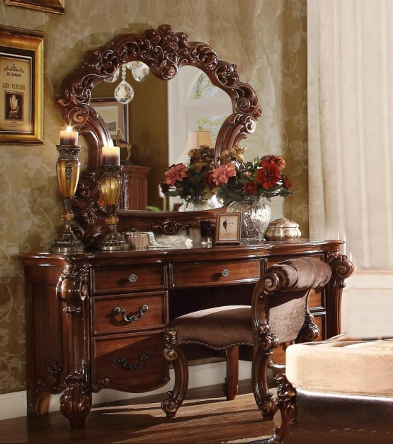 3 Piece Vendome Vanity Set