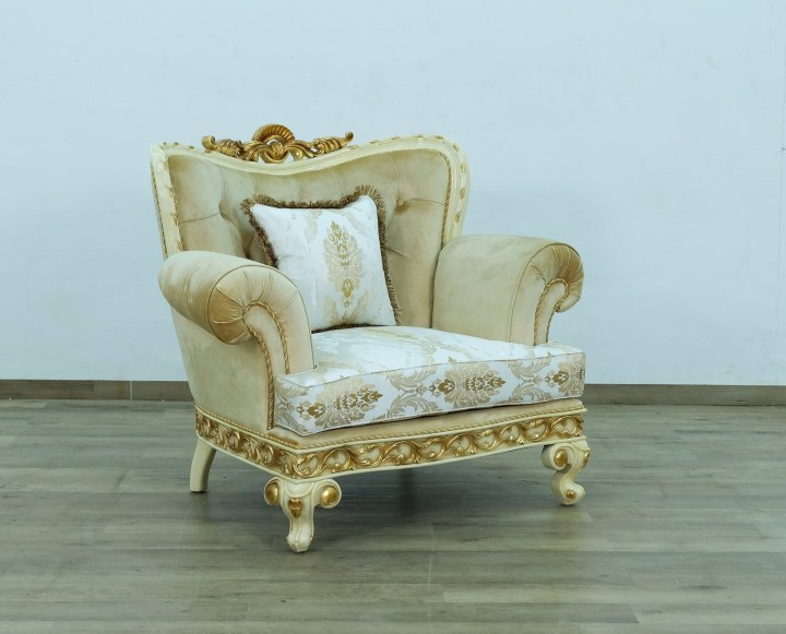 Fantasia Luxurious Chair