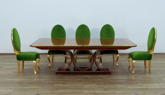 Rosella Dining Room Set