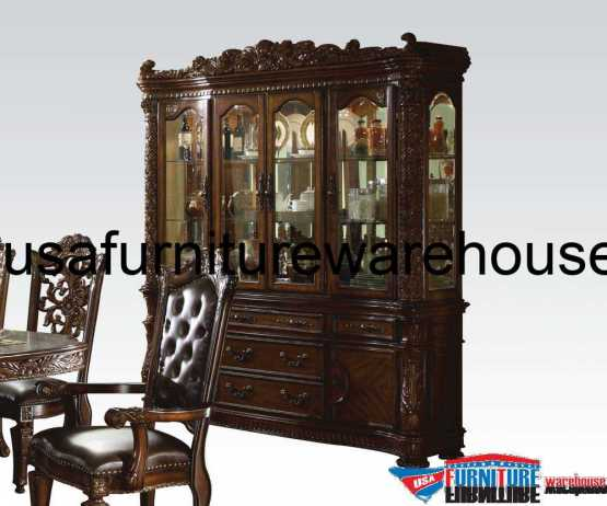 Vendome Hutch in Cherry