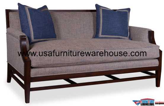 A.R.T Furniture Bristol Wood Trim Sette