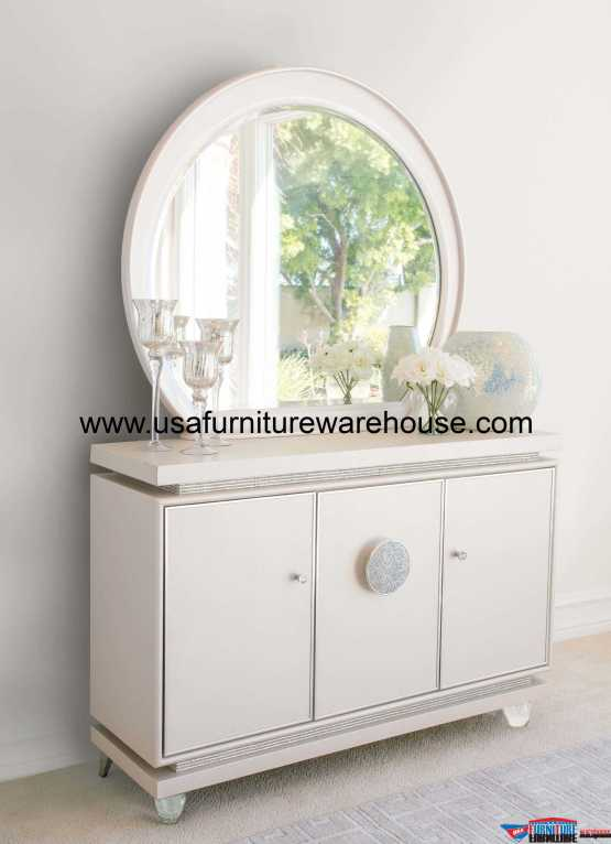 Glimmering Heights Sideboard