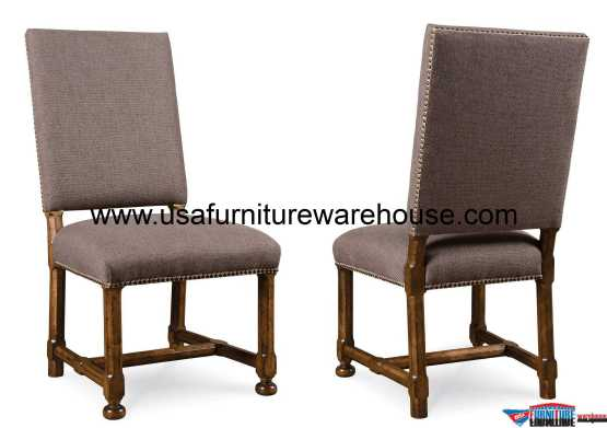 A.R.T Furniture Echo Park Upholstered Back Dining Side Chair