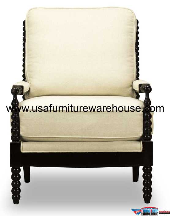 Spectra Home Marche Chair