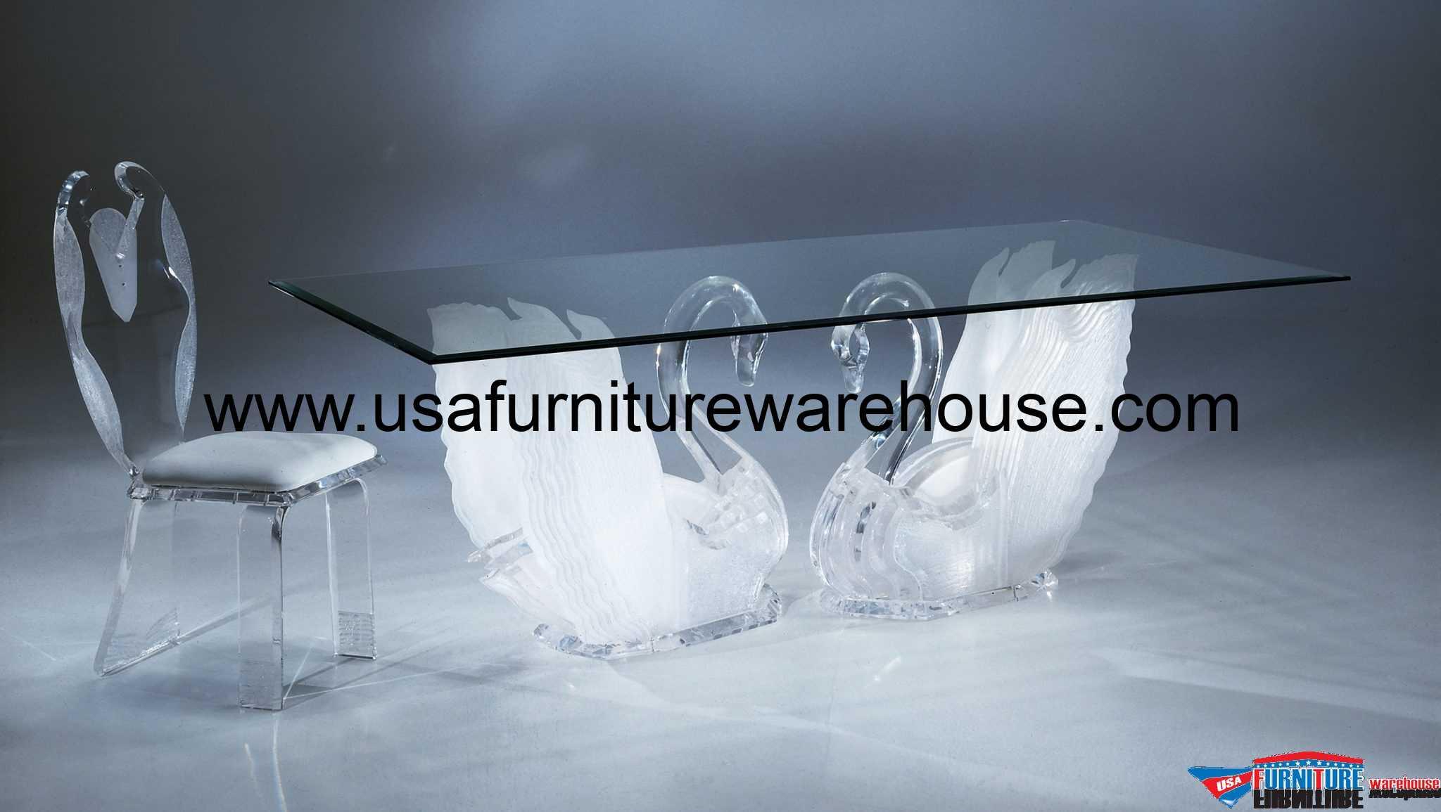 Dining Table - USAFurniturewarehouse.com