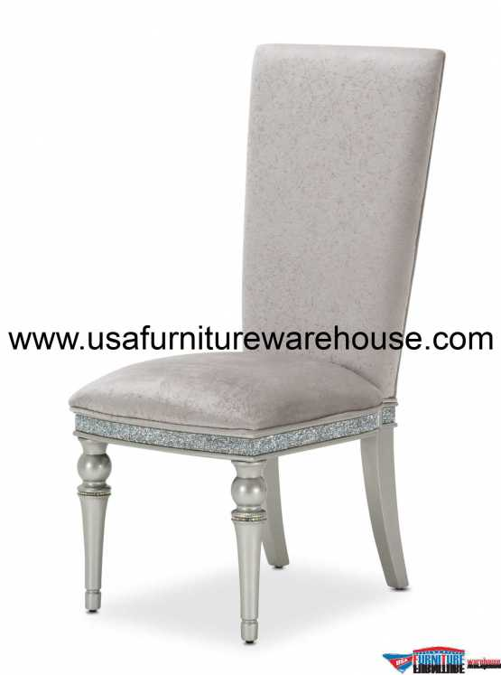 Aico Melrose Plaza Dining Side Chair
