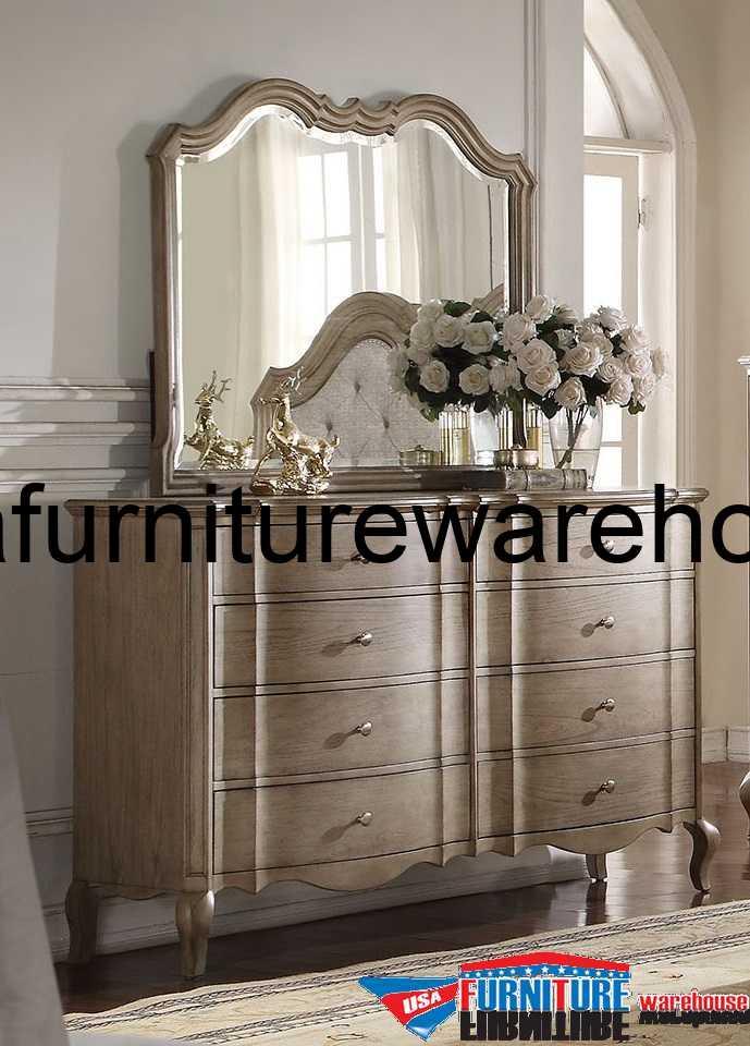 Acme Chelmsford Drawer Dresser
