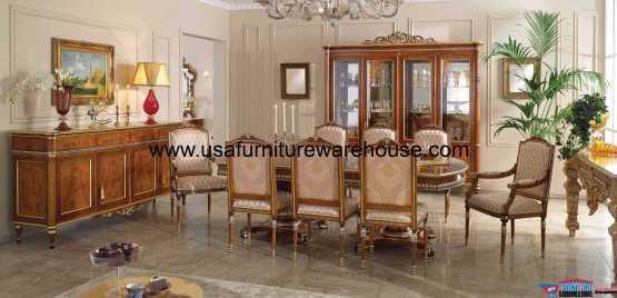 Royal Italian Dining Set