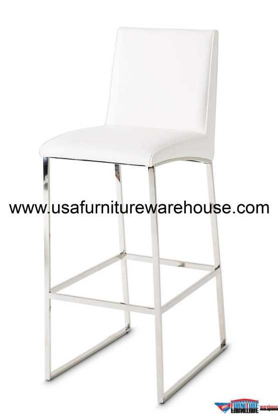 Aico StateSt Bar stool