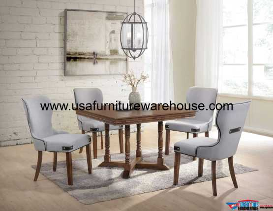 Acme Wilfried Dining Set