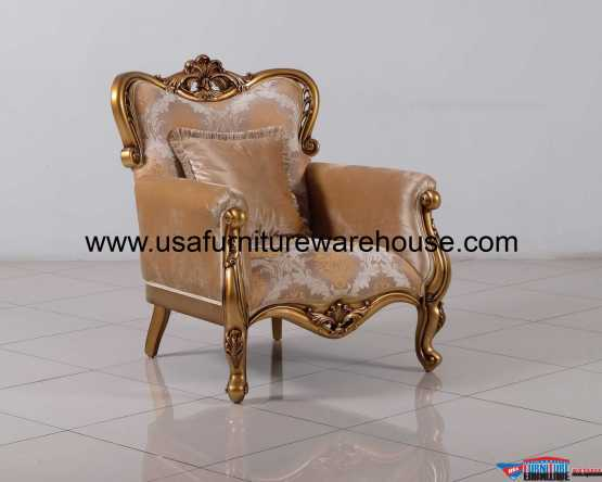 Cleopatra Luxury Chair