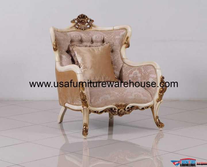 Veronica Luxury Chair
