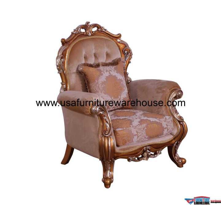 Tiziano Chair