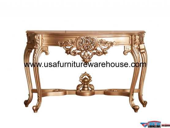 Venezia Console Table