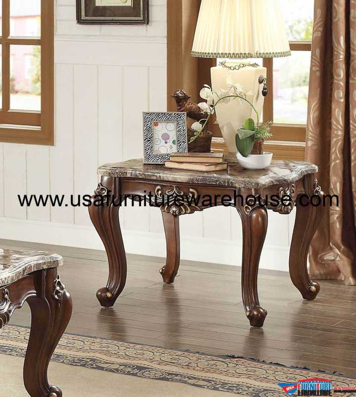 Shalisa End Table