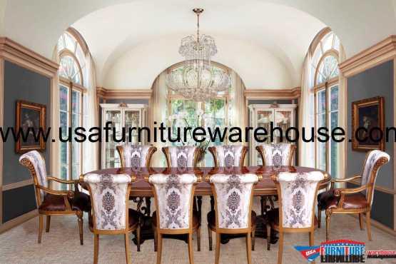 Valentina Luxury Dining Set