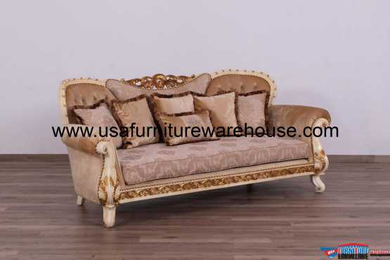 Fantasia Luxury Sofa