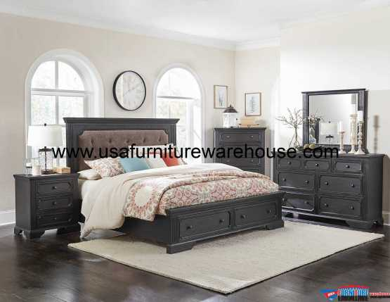 Bolingbrook Bedroom Set