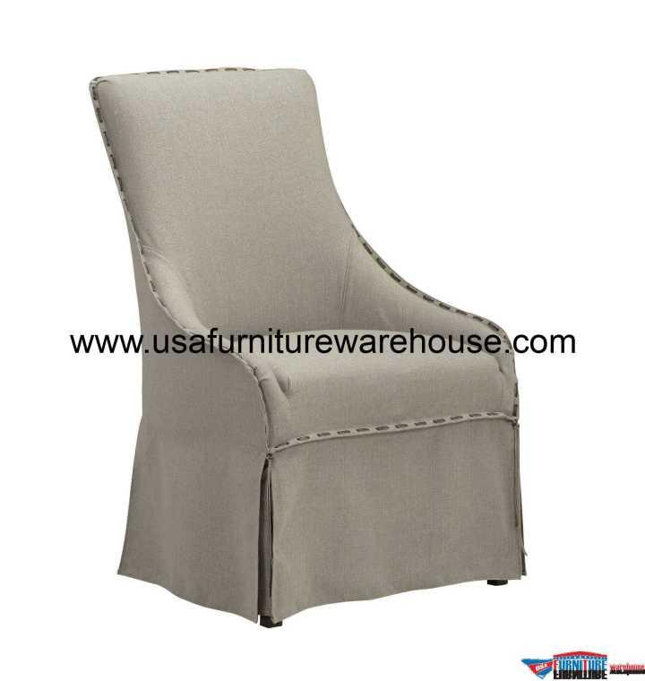 Cask Host Chair
