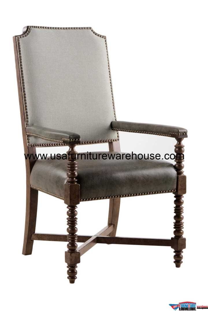 Distiller Arm Chair