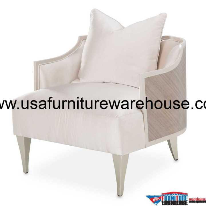 Camden Court Accent Chair