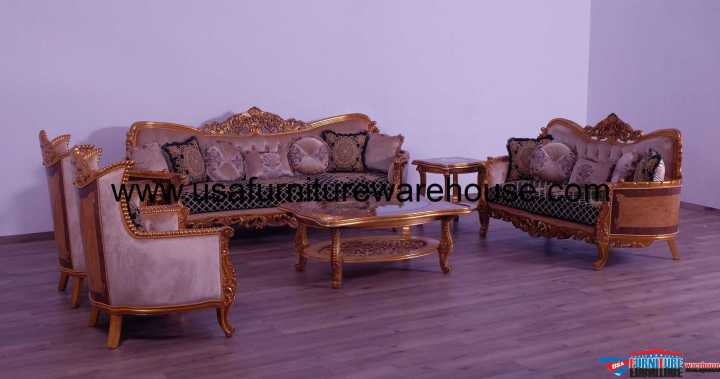 Modigliani II Sofa Set
