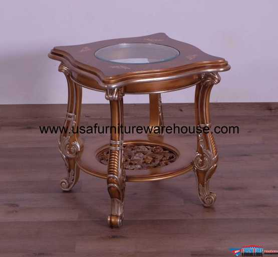 St Germain End Table