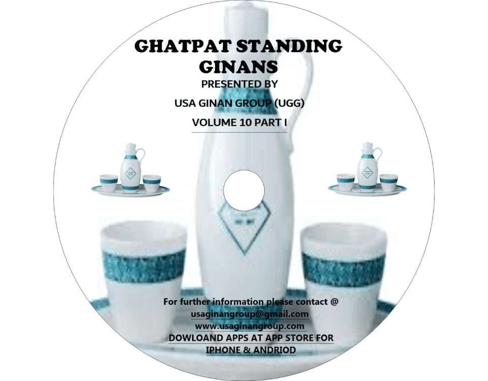 Ghatpat Standing Vol 10 Part I