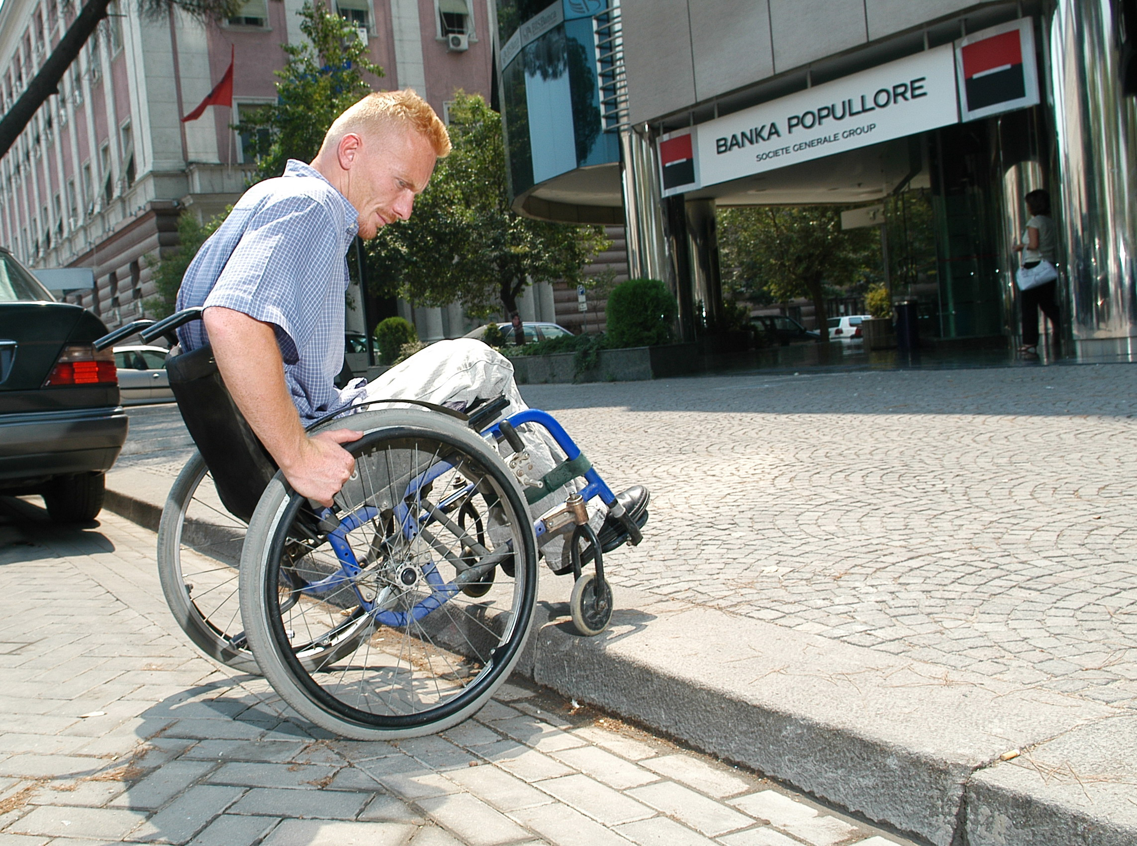 Fact Sheet Support For Persons With Disabilities
