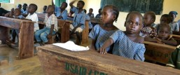 Image result for NGO laments lack of educational structure in Northeastern nigeria
