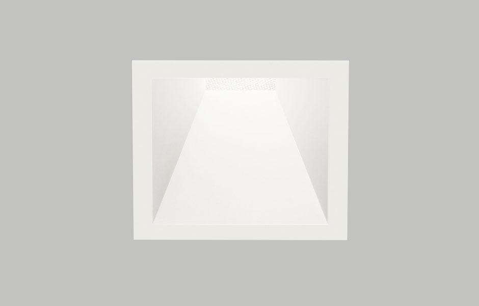 sloped ceiling led recessed lighting