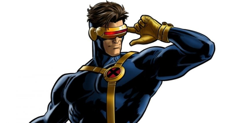 Cosplay Your Mutant With This X Men Cyclops Costume USA