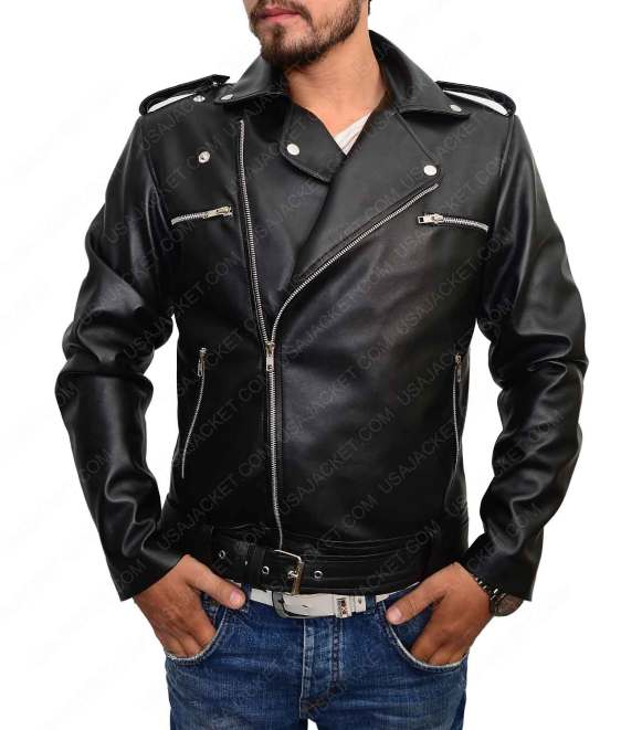 Negan The Walking Dead Jacket 1