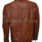 Simple-Brown-Waxed-Men-Leather-Jacket–hot-Sale-now