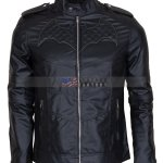 Batman-Beyond-Black-Leather-Jacket-Sale
