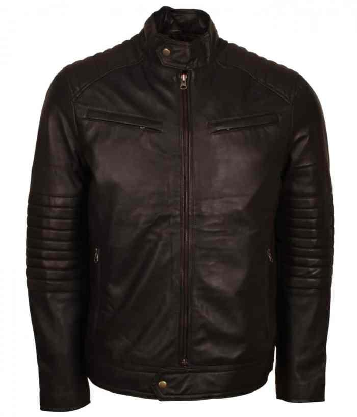 Road Rebel Motorcycle Jacket