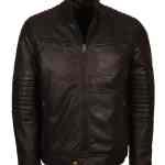 Road Rebel Mens Motorcycle Jacket