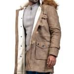 Bane Coat Men