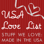 USA Love List