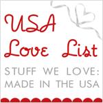 USA Love List