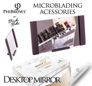 PhiBrows Desktop Mirror