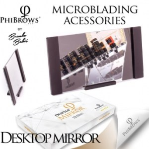PhiBrows Desktop Mirror