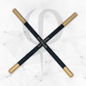 Phicontour Black Pencil