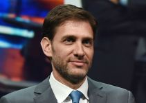 Mike Greenberg Net Worth 2020, Bio, Height, Awards, and Instagram