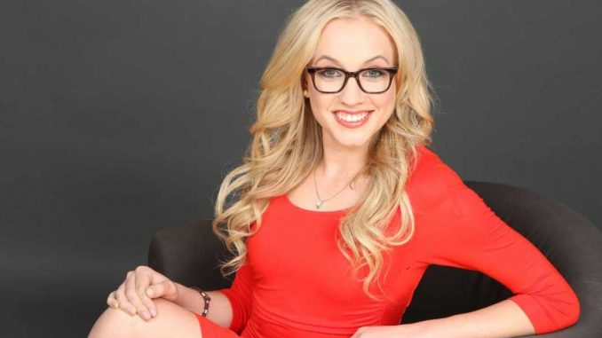 Katherine Timpf Net Worth